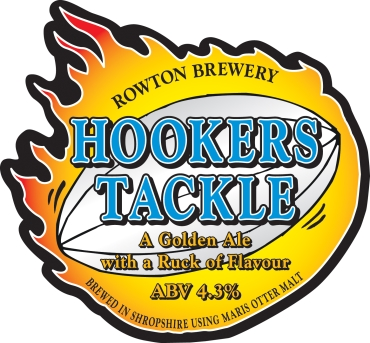 Hookers Tackle