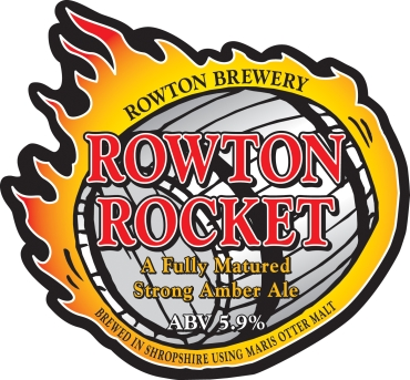 Rowton Rocket